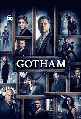 Watch Gotham Season 3 Complete 720p Free Download