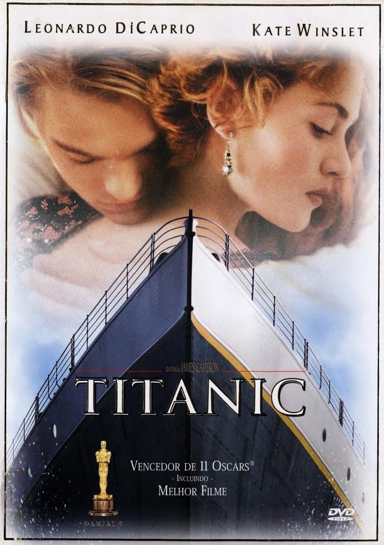 Titanic – Dublado (1997)