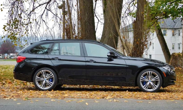 2016 BMW 328i xDrive Automatic