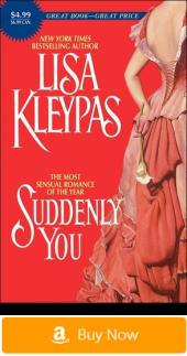 Suddenly You - Erotic romance novel