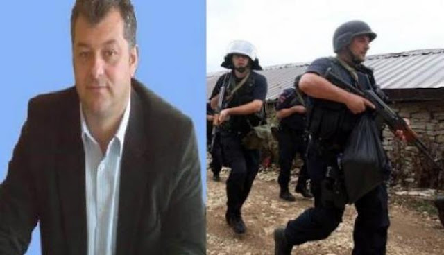 """Αλβανία: """"Επιδημία"""" διαρρήξεων σπιτιών Ελλήνων με στόχο την τρομοκράτηση της ομογένειας"""
