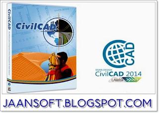 CivilCAD 2021 Setup