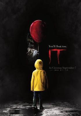 It - Film, recensione cinema, libri, scrittori