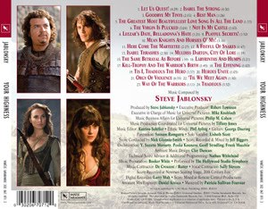 steve jablonsky id love your highness till we meet again song