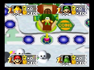 Download Games Mario Party N64 Untuk Komputer Full Versi ZGASPC
