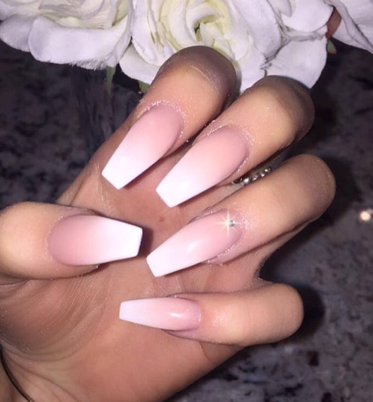 Wicked Long Nails and Tips