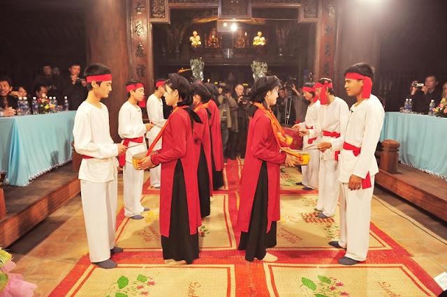 Vietnamese Folk Arts 4