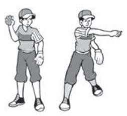 softball yakni olahraga yang paling digemari anak Materi Sekolah |  Teknik Dasar Permainan Softball