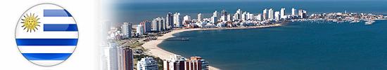 Qual a origem dos nomes dos países das Américas - Uruguai