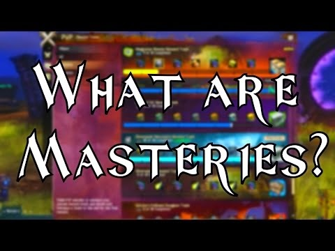 Guild Wars 2 Data Guild Wars 2 Hot Masteries Explained By