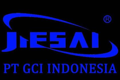Lowongan Kerja Pekanbaru PT. GCI Indonesia Januari 2018