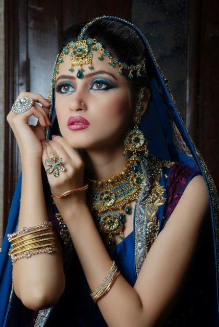 Make Up Style Fashion Point