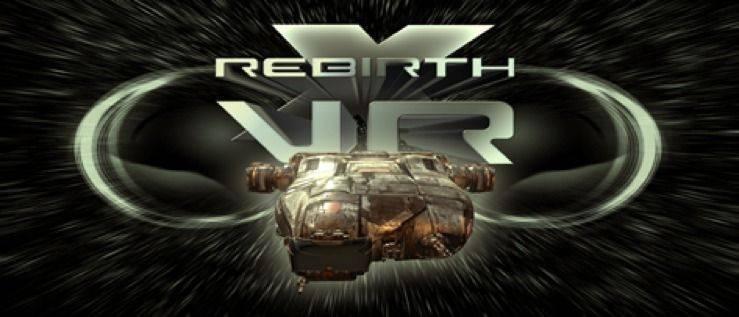 X Rebirth VR Edition estará disponible en la Gamescom