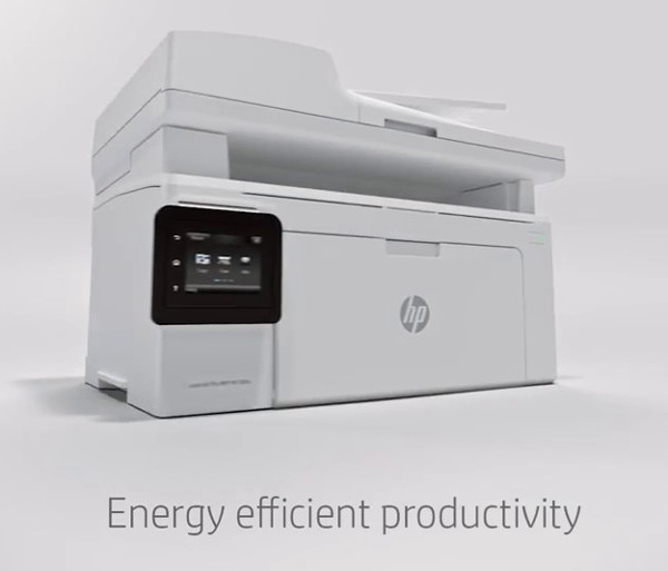 Hp Laserjet Pro  Color Mnw Pausing Between Pages