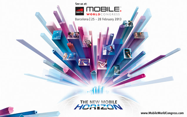 MWC 2013 Barcelona: Highlights, Predictions, Preview, Rumors