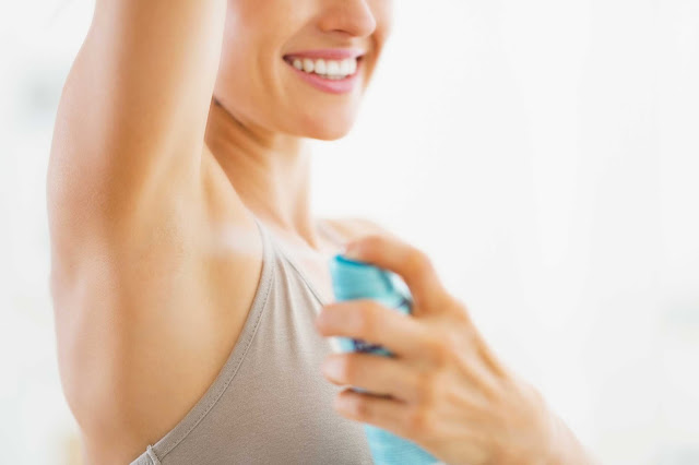 How to Freshen Up Yourself With the Best Deodorant