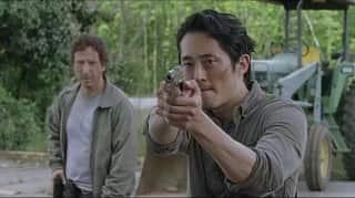 The Walking Dead (6×01) Capitulo 1 Temporada 6 Español Latino