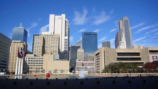 Dallas – EUA