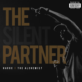 Havoc x The Alchemist - The Silent Partner (2016)