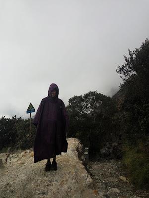 gunung lawu cemoro sewu