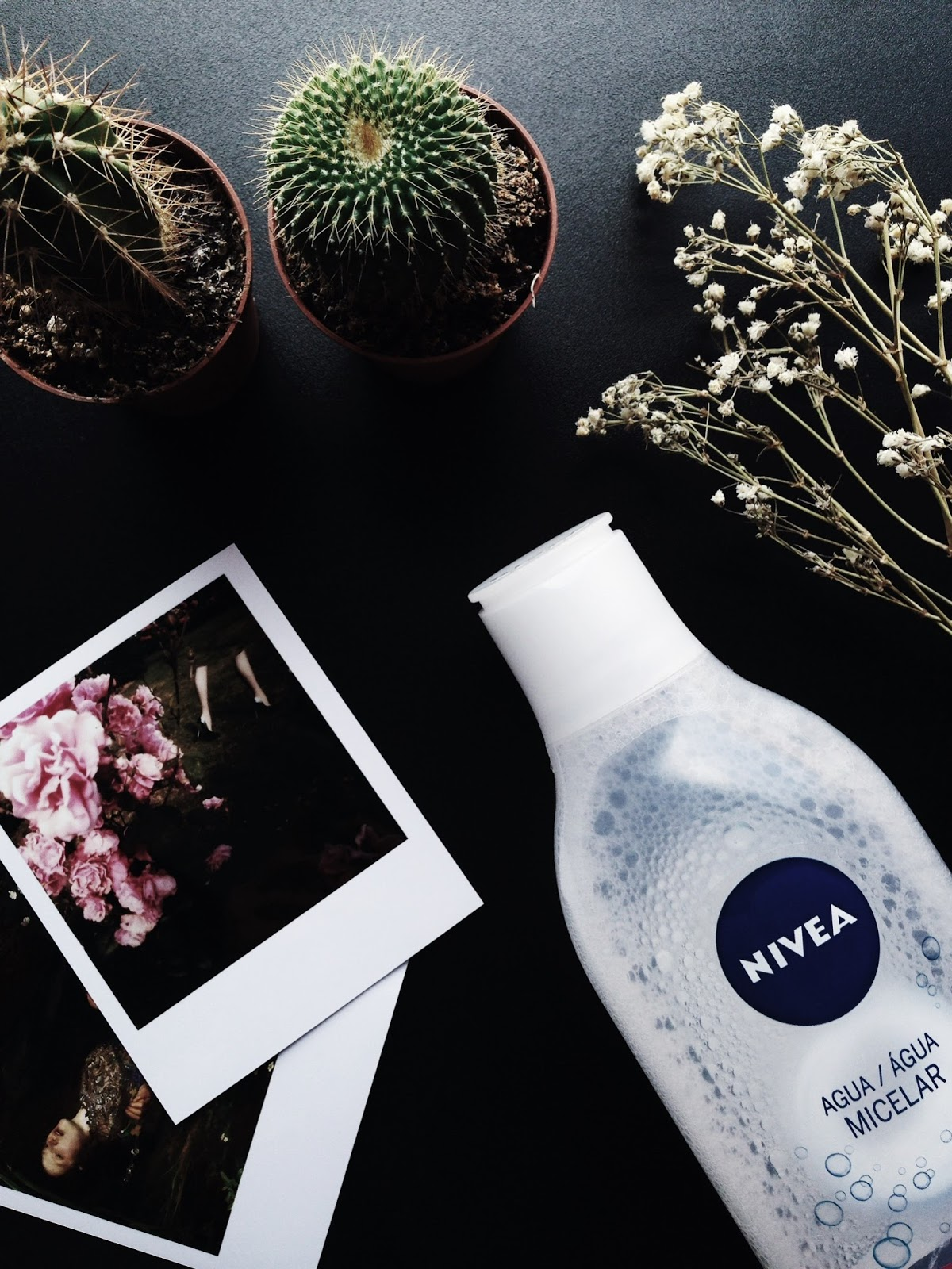 REVIEW | AGUA MICELAR NIVEA
