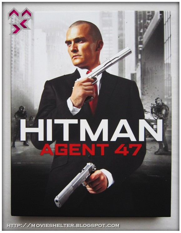 Movie Shelter Destination Point For Movies Hitman Agent 47