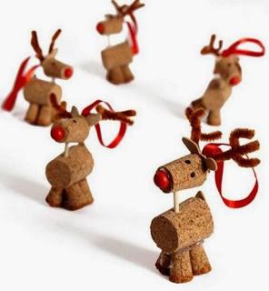adornos-navideños-reciclando-corchos