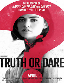 Ver Truth or Dare (Verdad o reto) (2018) Gratis Online