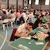 Individuales Valencia 2017: Crónica ronda 2, los nervios juegan malas pasadas.