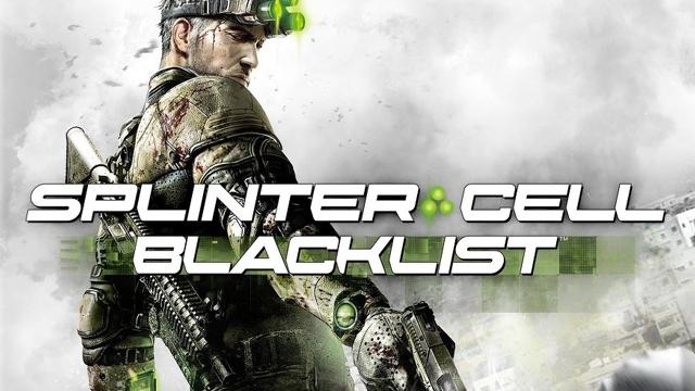 Tom Clancy s Splinter Cell  Blacklist é o próximo jogo de ação-aventura da  Ubisoft, em desenvolvimento pela Ubisoft Toronto. Será o sétimo capitulo da  série ... 25255e6966
