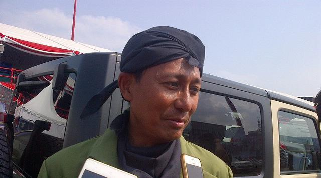 Cucu Jenderal Soedirman: Tanpa Rakyat TNI Bukan Siapa-Siapa