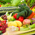 Vegetarian hone ke fayde.  Benefits of eating Veggies in Hindi/Urdu.