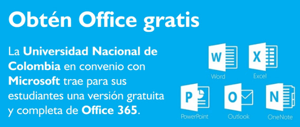Programas gratis de Microsoft para estudiantes