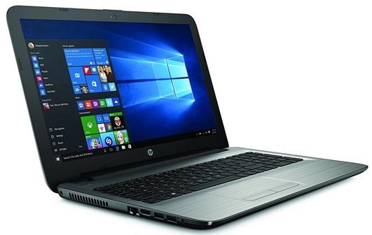 [Análisis] HP Notebook 15-ay124ns, Kaby Lake y 8GB de RAM a un precio Asequible