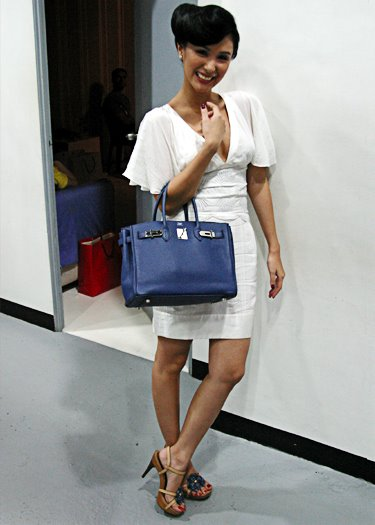 This Woman Has The Largest Collection Of Hermes Bag! It's Too Much That It Can Already Be Exhibited!