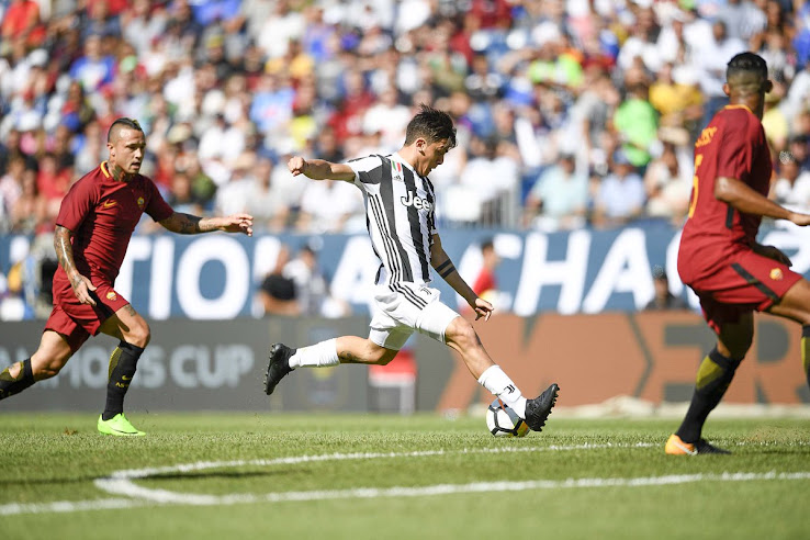484f3362aa0a Without a Contract Since Several Months - Here Is Dybala s Full Boot ...