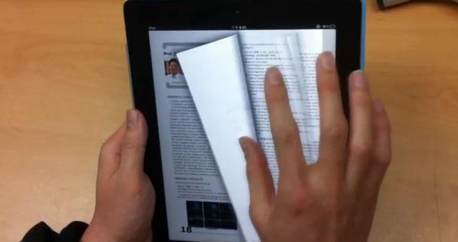 Mejor App Para Leer Libros En El IPad / IPhone Stanza Y