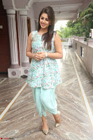 Nikki Galrani at Prema leela pelli gola trailer Launch ~  Exclusive 053.JPG