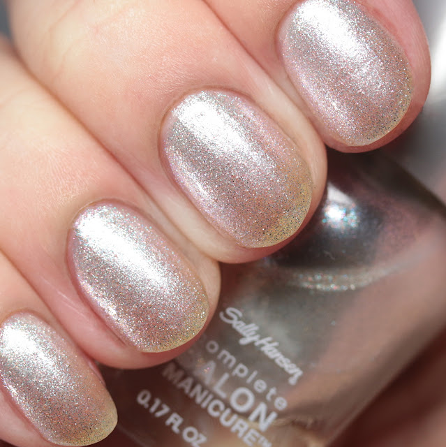 Sally Hansen Complete Salon Manicure 378 Gleam Supreme