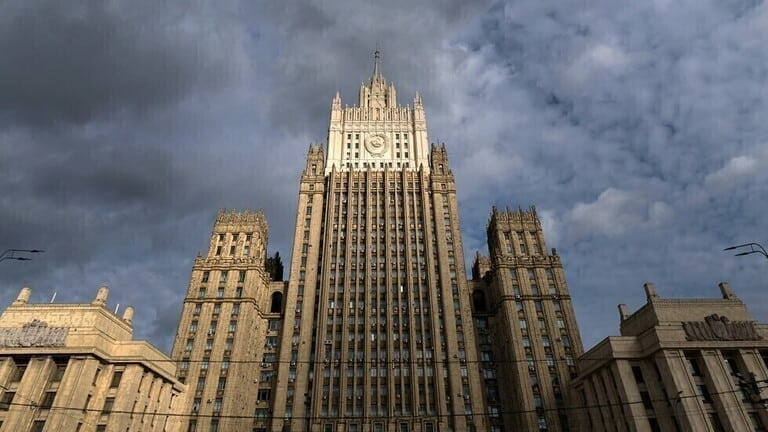 الخارجية-الروسية-دعوة-نواب-أمريكيين-تصنيف-بلادنا-دولة-ممولة-للإرهاب-وقاحة-مطلقة