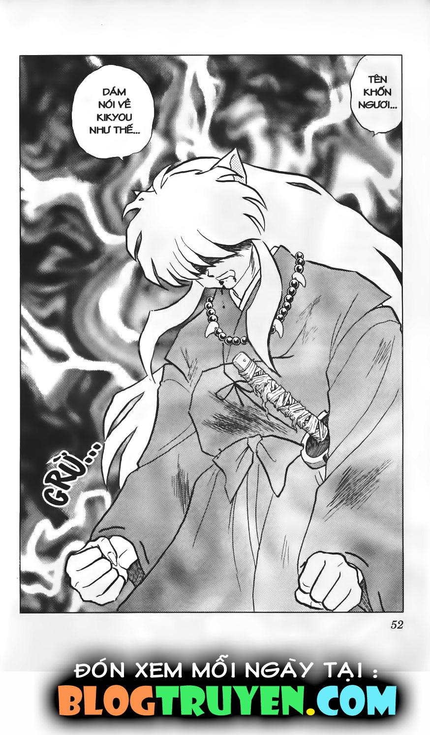 Inuyasha vol 08.3 trang 13
