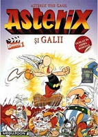 Asterix şi Galii Online Desene Animate Dublate In Romana