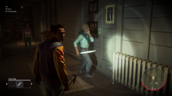 Friday the 13th The Game PC Full Version Screenshot 3