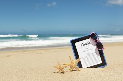 E-books de viagem