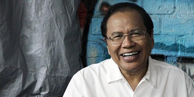 Ada Gatot, RR Dan AHY, Kenapa Prabowo Pilih Sandi?