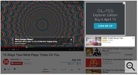 Creepy: Kinh dị Youtube