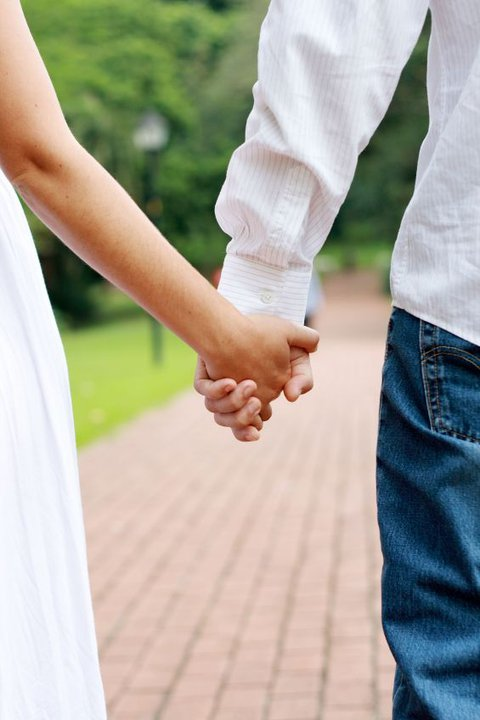 Romantic Quotes About Holding Hands. QuotesGram