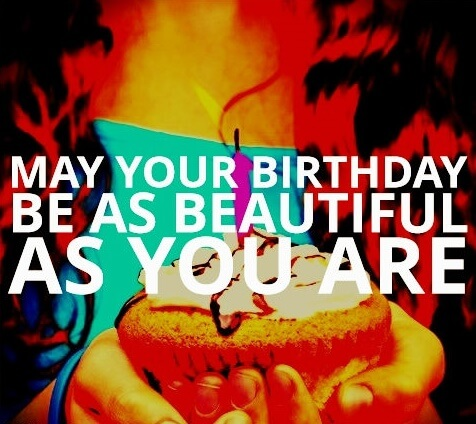 Happy birthday girlfriend wishes cake images quotes greeting cards m4hsunfo