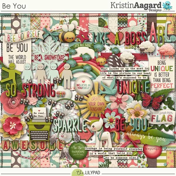http://the-lilypad.com/store/digital-scrapbooking-kit-be-you.html