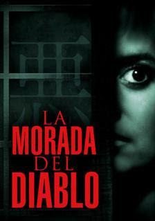 La Morada del Diablo – DVDRIP LATINO